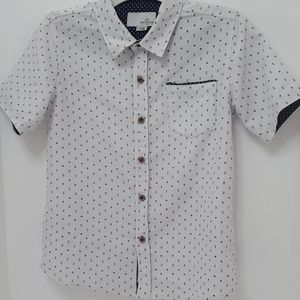 Craft and  Flow boy's shirt
